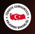 kalkınma bakanlığı logo