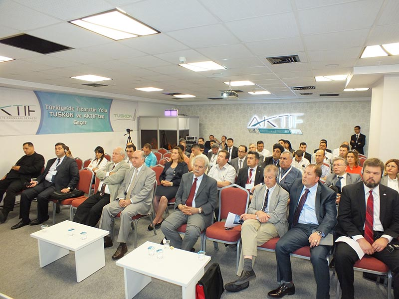 1.Nano National Fırsatlar Konferansı Düzenlendi