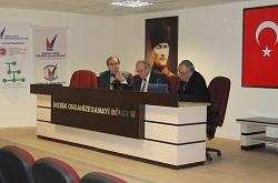 Medikal Sektör Sorunları İstişare Toplantısı