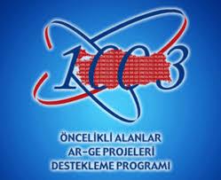 İlk aşama başvuruları için son başvuru tarihi 19/09/2014 olan ARDEB 1003 programı kapsamında 20 yeni çağrı açıldı !