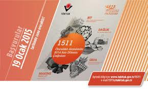 TÜBİTAK'tan Özel Sektöre 14 Alanda Ar-Ge ve Yenilik Projeleri Desteği ! Son Başvurular: 15 Ekim 2014-19 Ocak 2015