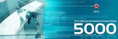 """TÜBİTAK'tan Eğitime """"Dijital"""" Destek ! Son Başvuru Tarihi: 31.12.2014"""