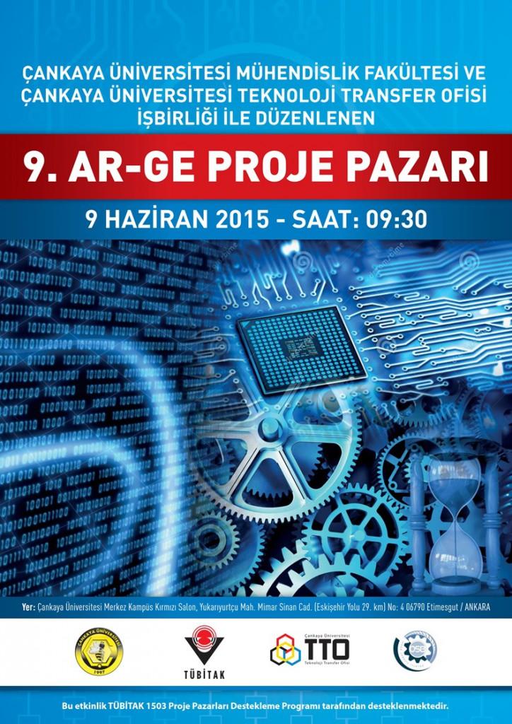 ar-ge Proje Pazari