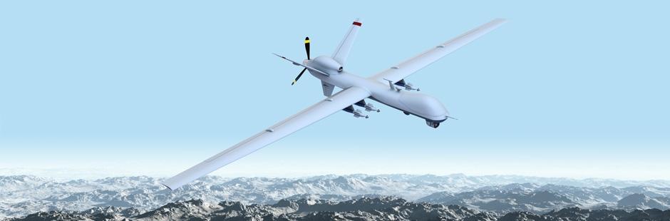 TÜBİTAK İnsansız Hava Araçları Tasarımı Yarışması