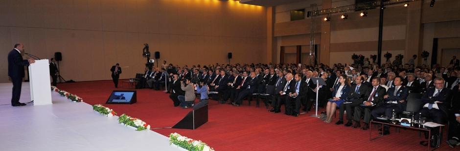 Türk Sanayii İçin Ufuk 2020 Programı Gerçekleştirildi