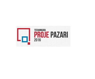 TECHANKARA PROJE PAZARI 2016!