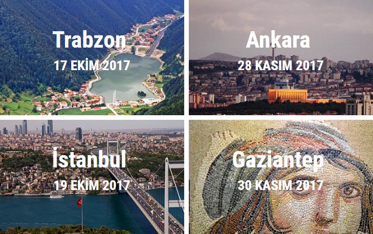 KOSGEB-COSME KAPSAMINDA TEMATİK EĞİTİMLER!