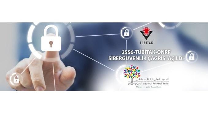 2556 – TÜBİTAK – QNRF Siber Güvenlik Çağrısı! Son Başvuru Tarihi: 8 Ocak 2018