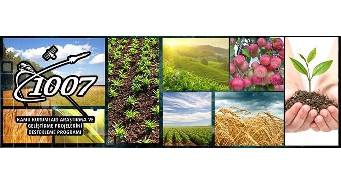 """TÜBİTAK KAMAG """" Bitki Koruma Ürünlerinin (BKÜ) Geliştirilmesi ve Üretilmesi """" Çağrısı! Elektronik Başvuru Son Tarih: 2 Mart 2018"""