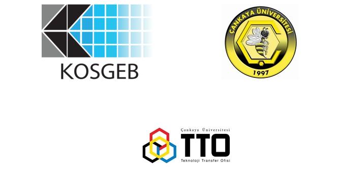 Çankaya Üniversitesi Bünyesinde KOSGEB Uygulamalı Girişimcilik Eğitimi! Eğitim Başlangıç Tarihi: 28 Nisan 2018
