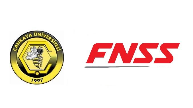 Çankaya Üniversitesi ile FNSS Savunma Sistemleri A.Ş. Arasında Savunma Sanayii İçin Araştırmacı Yetiştirme Programı (SAYP) Kapsamında 19 Haziran 2018 Tarihinde Protokol İmzalandı!