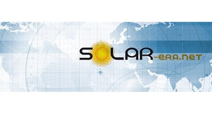 SOLAR-ERA.NET Cofund 2 Projesi 2018 Yılı Çağrısı! Proje Ön Başvurusu Son Tarihi: 2 Ekim 2018