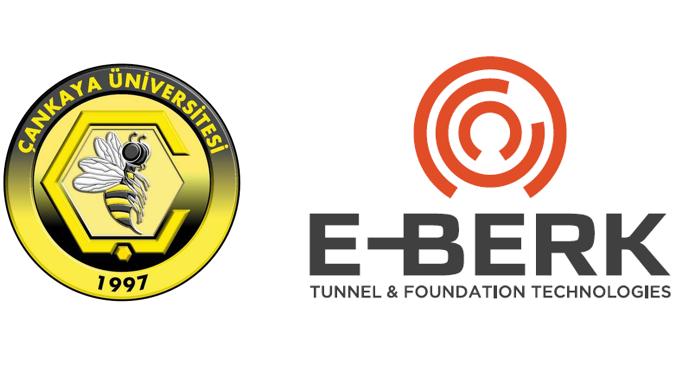 Çankaya Üniversitesi ile E-Berk Makina Metalurji A.Ş. Arasında İşbirliği Protokolü İmzalandı!