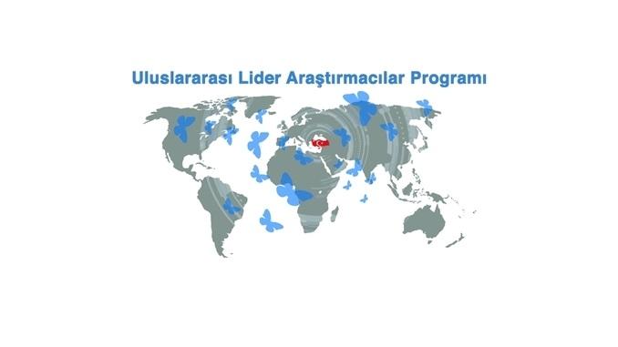 TÜBİTAK 2232 Uluslararası Lider Araştırmacılar Programı Başvuru Sonuçları Açıklandı!