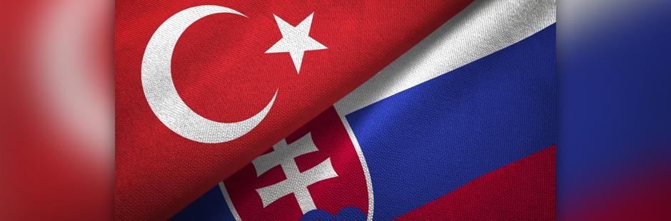 2540-TÜBİTAK ve Slovak Bilimler Akademisi (SAS) İkili İşbirliği Programı 2019 Çağrısı! Çağrı Kapanış Tarihi: 29 Mart 2019