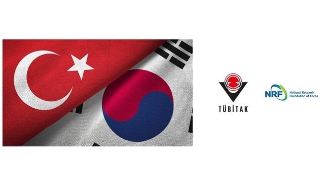 TÜBİTAK-NRF (Güney Kore) İkili İş Birliği Çağrısı Başvuruları için Ek Süre! Son Başvuru Tarihi: 17 Temmuz 2020