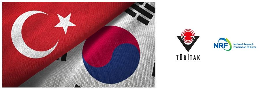 TÜBİTAK – NRF (Güney Kore) İkili İşbirliği Çağrısı! Son Başvuru Tarihi: 21 Haziran 2019