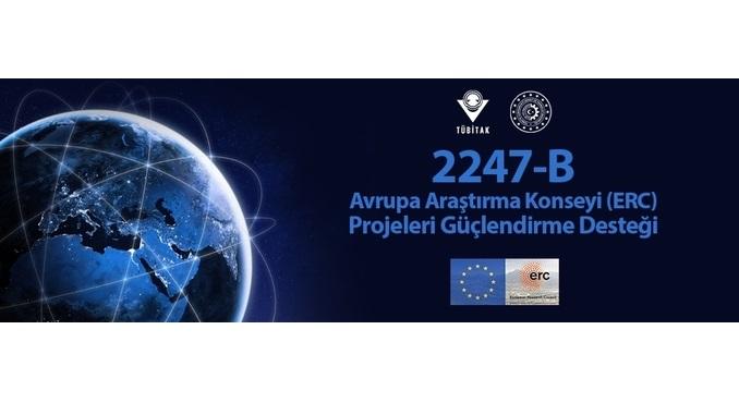 Avrupa Araştırma Konseyi (ERC) Projeleri Güçlendirme Desteği Programı! Son Başvuru Tarihi: 20 Eylül 2019