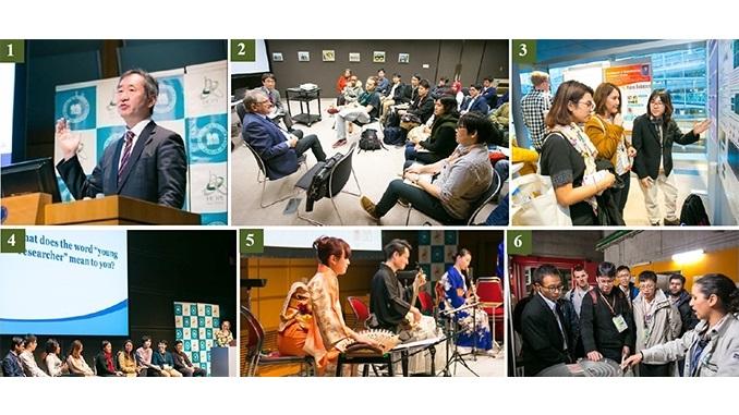TÜBİTAK Japonya'daki Hope Toplantısı'na Katılım için Genç ve Başarılı Araştırmacılara Destek Verecek! Son Başvuru Tarihi: 26 Ağustos 2019
