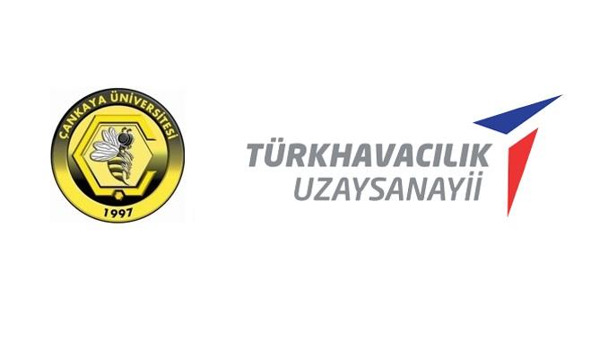 Çankaya Üniversitesi ile Türk Havacılık ve Uzay Sanayii A.Ş. Arasında İşbirliği Protokolü İmzalandı!