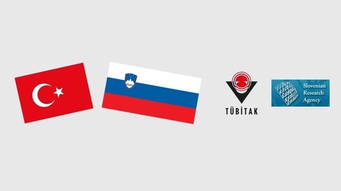 2508 – TÜBİTAK ile ARRS (Slovenya) İkili İşbirliği Çağrısı! Son Başvuru Tarihi: 25 Aralık 2019