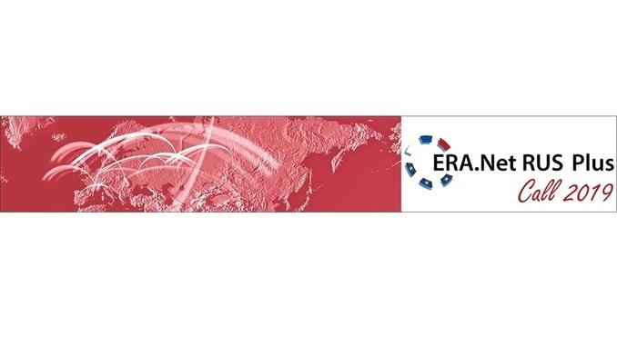 ERA.Net RUS PLUS Bilim ve Teknoloji Alanında 2019 Yılı Ortak Çağrısı! Çağrı Kapanış: 31 Ocak 2020