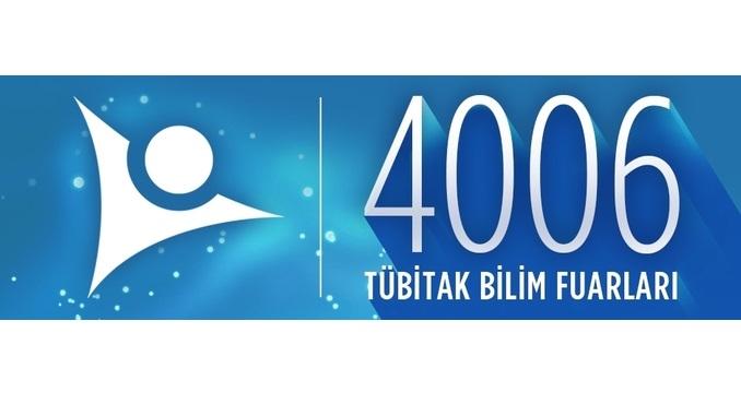 4006 TÜBİTAK Bilim Fuarları Destekleme Programı Başvuru Süresi Uzatıldı