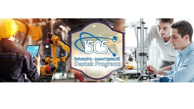 1505 Üniversite – Sanayi İşbirliği Destek Programı Uygulama Esaslarında Değişiklik Yapıldı