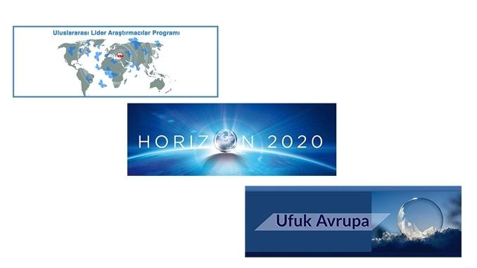 TÜBİTAK Uluslararası Lider Araştırmacılar, Ufuk2020 ve Ufuk Avrupa Projelerinde Çalışacak Yabancı Araştırmacıların Çalışma İzni Süreci Kolaylaştırıldı