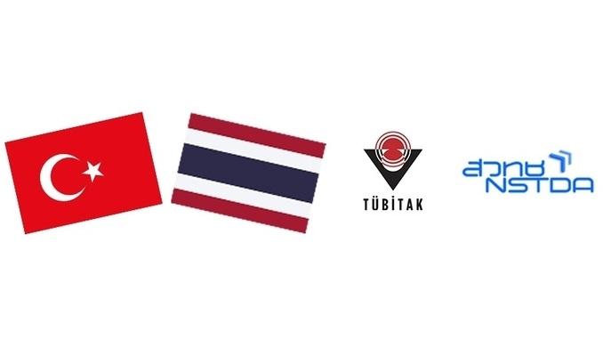 TÜBİTAK-NSTDA (Tayland) Ortak Proje Çağrısı Sonuçları Açıklandı