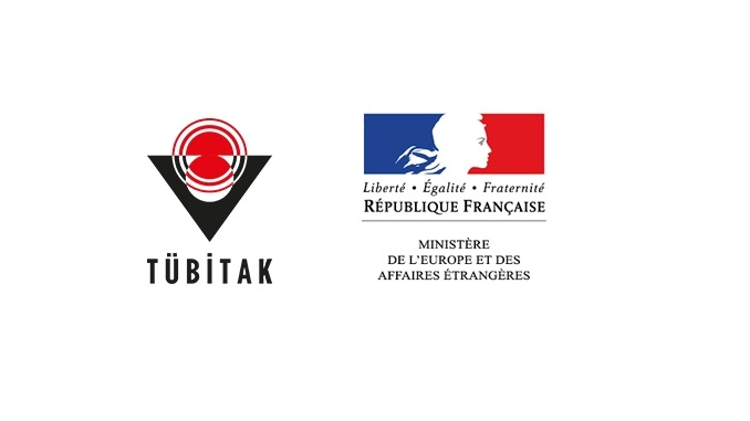 TÜBİTAK-Fransa Dışişleri Bakanlığı Bosphorus Ortak Proje Çağrısı Sonuçları!