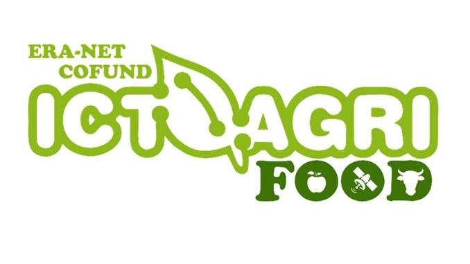 ICT-AGRI-FOOD Eranet Cofund 1. Çağrısı! Ortak Çağrı Sekreteryasına Son Başvuru Tarihi: 3 Mart 2020