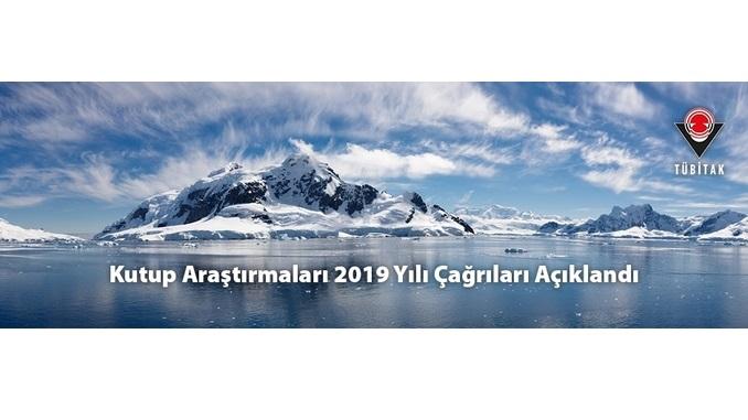 Kutup Araştırmaları 2019 Yılı Çağrılarına Sunulan Projelerin Bilimsel Değerlendirme Sonuçları