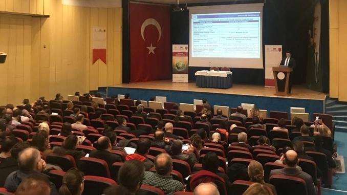 Ankara Kalkınma Ajansı Tarafından Düzenlenen Devlet Destekleri Bilgilendirme Toplantısı 17-18 Şubat 2020 Tarihinde Gerçekleşti!