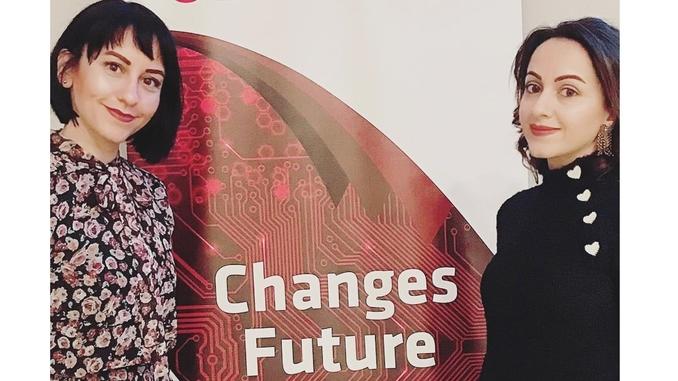 Tech Transfer Talks Etkinliği 20 Şubat 2020 Tarihinde Gerçekleşti