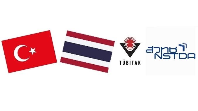 TÜBİTAK – NSTDA (Tayland) İkili İşbirliği Çağrısı! Son Başvuru Tarihi: 8 Haziran 2020