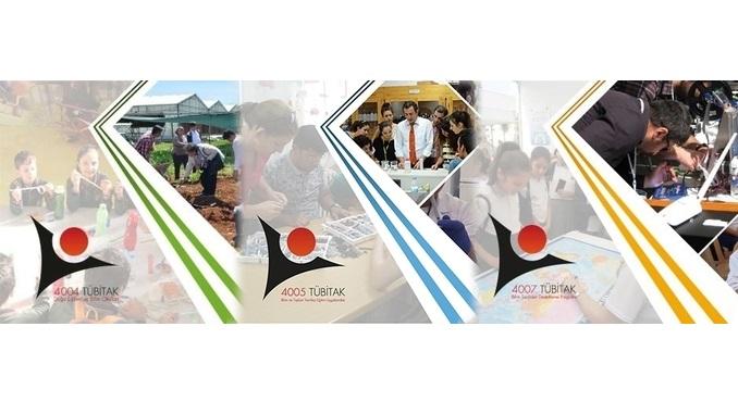 TÜBİTAK Bilim ve Toplum Destek Programlarının (4004, 4005 ve 4007) Başvuru Sonuçları Açıklandı!