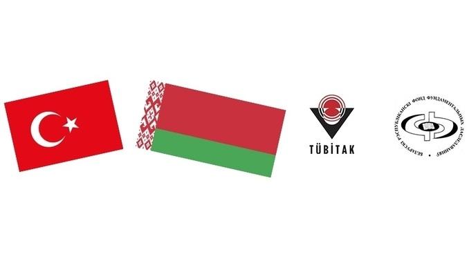 TÜBİTAK – NASB (Belarus) İkili İş Birliği Çağrısı Başvuru Sonuçları