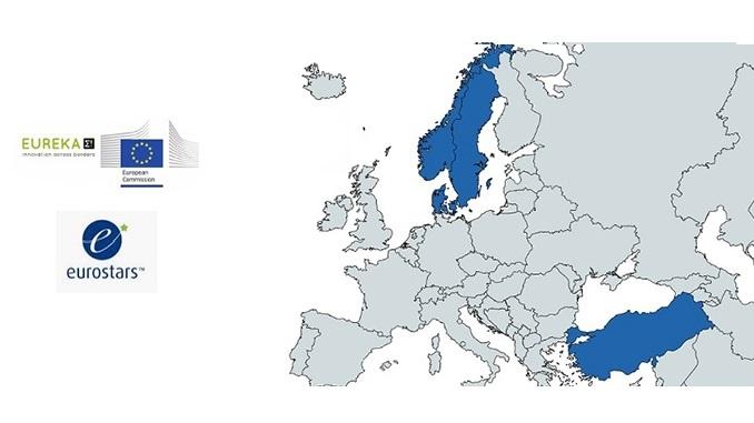 Eurostars Türkiye İskandinavya Çağrısı! Son Başvuru Tarihi: 3 Eylül 2020
