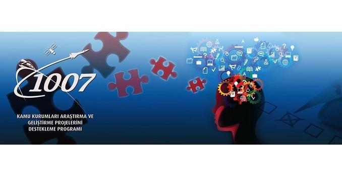 TÜBİTAK KAMAG 1007 Programı Kapsamında Yeni Çağrı Açıldı! Son Başvuru: 11 Eylül 2020