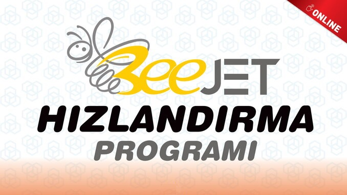 Çankaya Üniversitesi BeeJet Hızlandırma Programı (Online) Başlıyor! Başvuru Son Tarihi: 23 Ekim 2020, Demo Day: 26 Kasım 2020