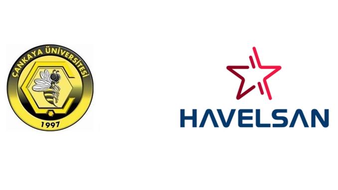 Çankaya Üniversitesi ile Havelsan A.Ş. Arasında İşbirliği Protokolü İmzalandı!