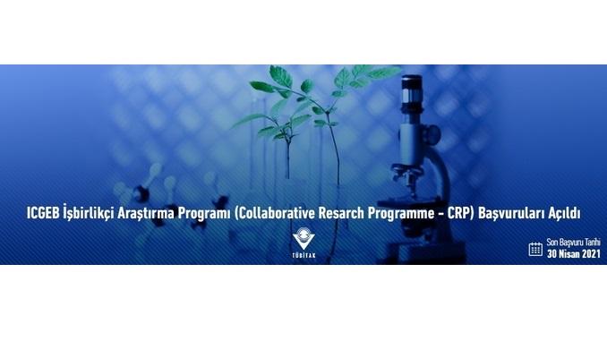 ICGEB İşbirlikçi Araştırma Programı! Son Başvuru Tarihi: 30 Nisan 2021